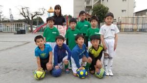 2021.3 東原サッカー