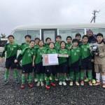 2020波崎卒業遠征1